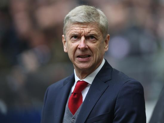Ostersunds vs Arsenal - Wenger wants UEFA to review rules which rule Auba out of UEL