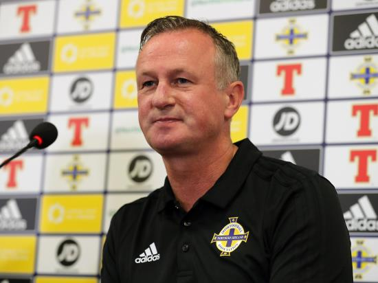 Northern Ireland vs Bosnia - O'Neill embraces expectations