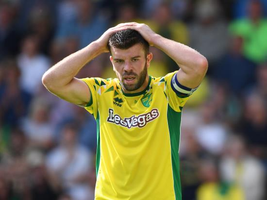 Norwich suffer Grant Hanley blow ahead of Middlesbrough test