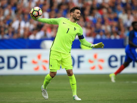 France vs Iceland - Hugo Lloris wants to focus on football as he returns to France action