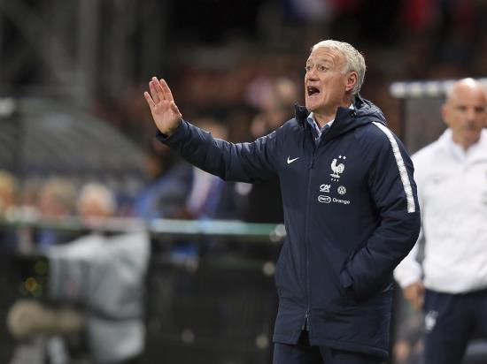 Attitude problem behind Iceland scare – Deschamps