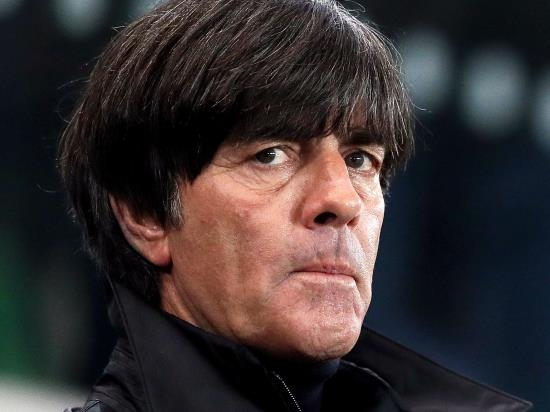 Netherlands vs Germany - Germany boss Joachim Low brushes off Michael Ballack criticism