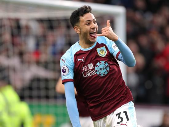 Burnley back on song as Dyche's changes pay off against off-colour Hammers