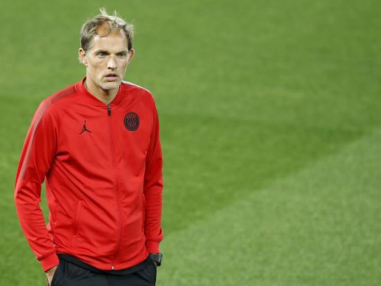 Tuchel delighted as PSG bounce back with 'deserved' win over Amiens