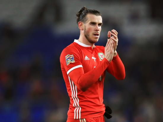Wales vs Slovakia - Bale: We can overcome Ramsey blow