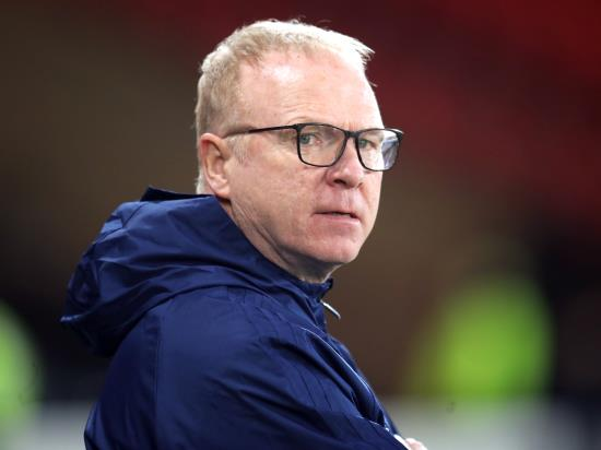 San Marino vs Scotland - Scotland boss McLeish vows to make amends