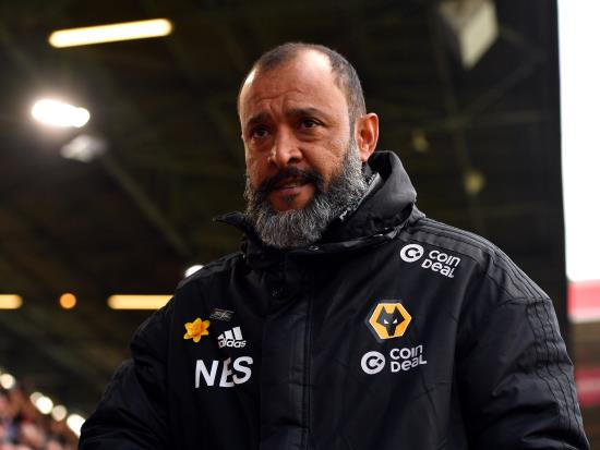 Wolves vs Manchester United - Nuno expecting 'different' challenge from Man Utd