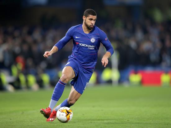 Chelsea vs West Ham United - Chelsea to test Loftus-Cheek's back injury