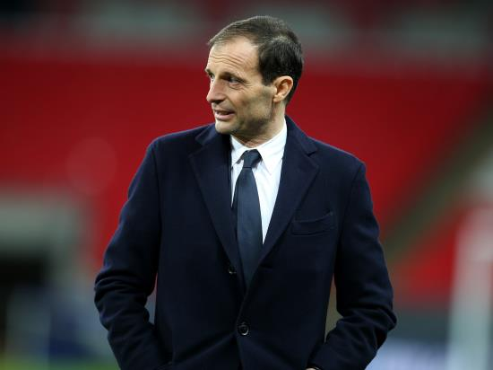 Juventus vs Ajax - Allegri urges Juve to repeat Atletico performance