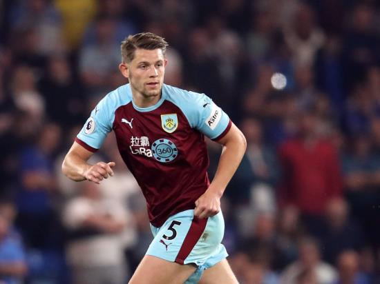 Burnley vs Arsenal - Dyche to make late call on Tarkowski involvement against Gunners
