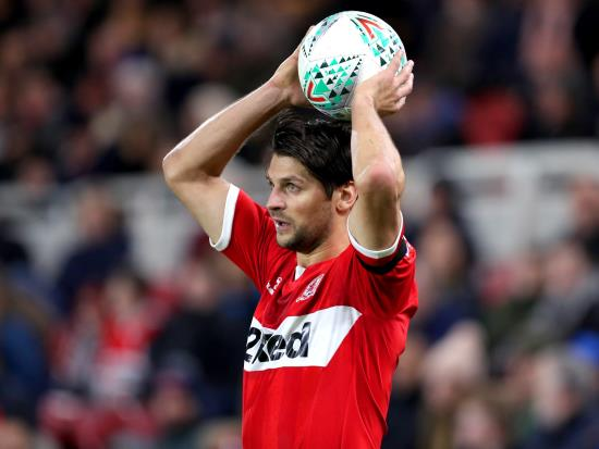 Boro boss Jonathan Woodgate expected to make changes for cup clash with Crewe