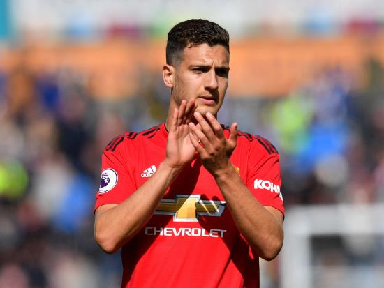 Manchester United vs Crystal Palace - Diogo Dalot sidelined for Manchester United