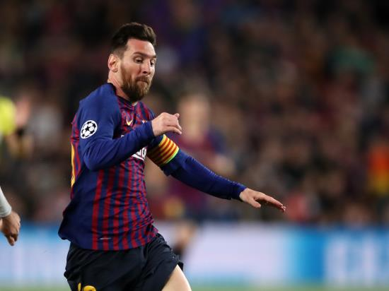 Barcelona vs Real Betis - Messi missing again as Barca look for first win