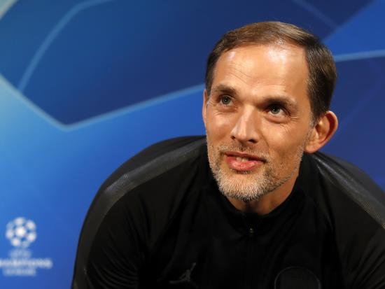 PSG vs Real Madrid - Tuchel wants PSG to prove their Champions League credentials