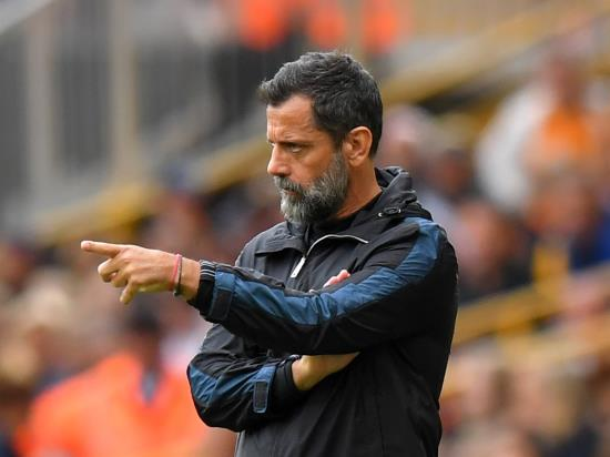 Watford boss Flores 'realistic' over relegation threat after Bournemouth draw