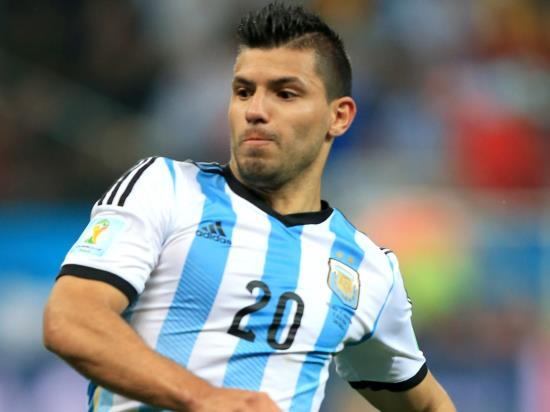 Argentina vs Uruguay - Aguero to start alongside Messi as Argentina face Uruguay