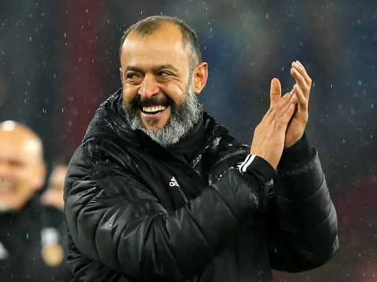 No limits for Wolves after reaching Europa League knockouts, says Nuno