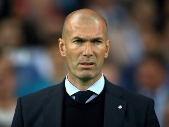 Alaves vs Real Madrid - Vinicius Junior going nowhere in January – Zidane