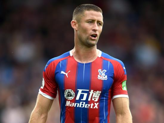 Crystal Palace without defensive trio for Bournemouth clash