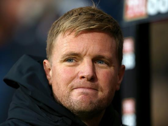 Bournemouth vs Liverpool - Bournemouth hit by injury for the visit of league leaders Liverpool
