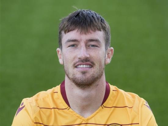 Hat-trick for Christopher Long as Motherwell ease past Dundee challenge
