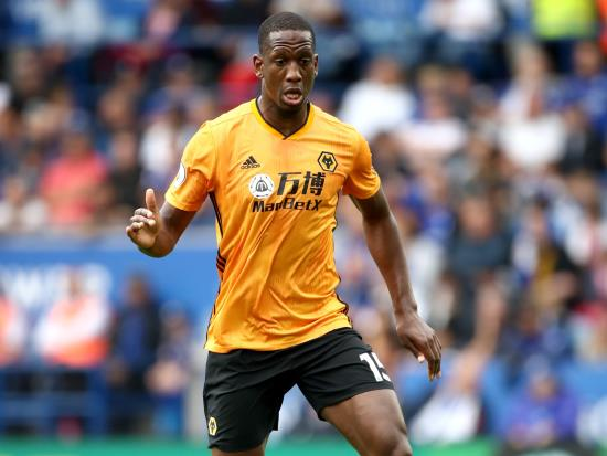 Willy Boly back as Wolves welcome leaders Liverpool