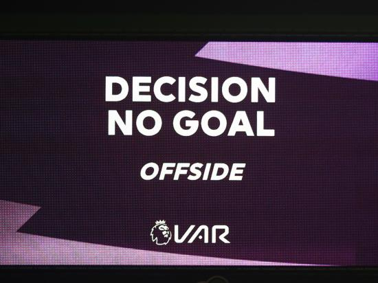 Wolves vs Espanyol - Nuno welcomes Wenger's ideas to improve VAR