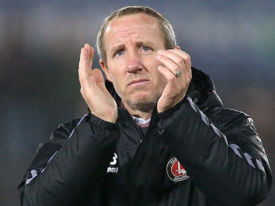 Bowyer unhappy over Wednesday's late winner against Charlton