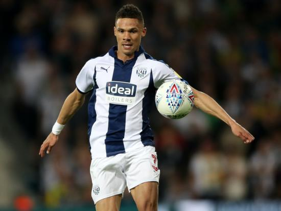 West Brom without Kieran Gibbs for Fulham clash