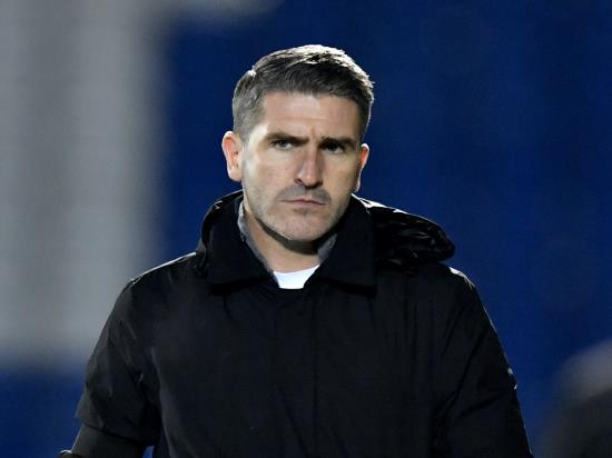 Ryan Lowe happy as Plymouth extend unbeaten home run with Portsmouth draw