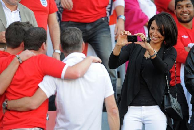 Germany and England stadium scenes - 7M sport