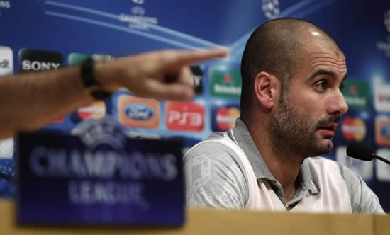 'Valencia is looking really strong' - Barcelona's Pep Guardiola predicts tough Mestalla trip