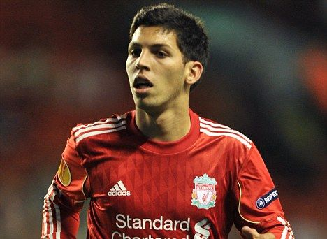 Suarez race row threatens to re-open as Liverpool player calls team-mate Johnson 'negrito' on Twitter