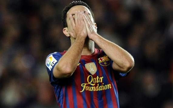 Xavi: Mourinho will not go down in footballing history