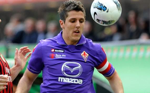 Fiorentina: No offers for Jovetic from Chelsea or Napoli