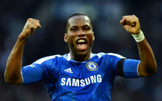 Didier Drogba to confirm Shanghai Shenhua move on Tuesday