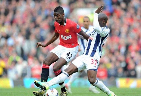 Good riddance! Fergie blasts Juve-bound youngster Pogba for showing no respect