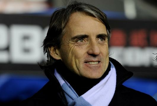 Roberto Mancini won power battles