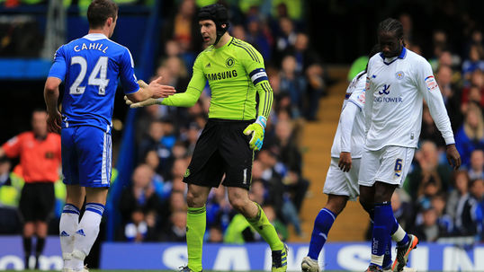 Cech: Balance key to Blues success