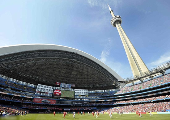FC Toronto 1 Liverpool 1: Reds youngster Morgan rescues Rodgers in first game