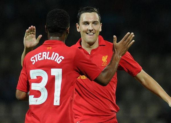 Gomel 0 Liverpool 1: Downing on target as new boss Rodgers handed Euro lift