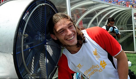 Carroll would have kept us up... but loan deal is OFF, reveals West Ham boss Allardyce