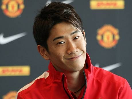 Manchester United new boy Kagawa eyeing improvement