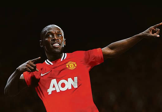 Bolt: I want a trial for Manchester United - Olympic 100m champion reveals his dream