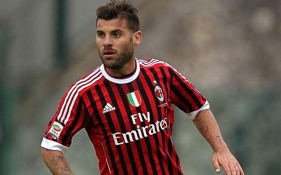 I cost AC Milan £1 and a soda but did pretty well, says Nocerino