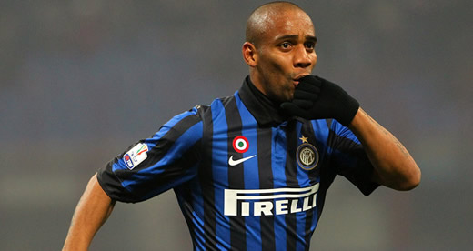 Inter could sell Maicon - Brazilian's potential move to Stamford Bridge may yet happen