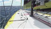 Vendee Globe: Stamm to appeal disqualification