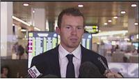 Siddle looks ahead to India Test series