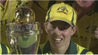 Australia win World Cup