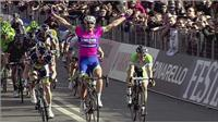Roma Maxima overshadowed by embarrassing moment for Filippo Pozzato